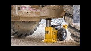 実在する驚きの機械や道具たち