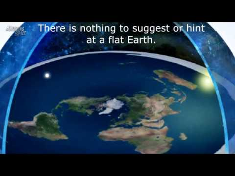 Flat Earth The Truth You Need To Know - Flat Earth Theory Easily Debunked thumbnail