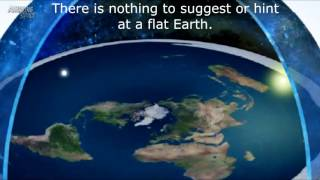 Flat Earth The Truth You Need To Know - Flat Earth Theory Easily Debunked