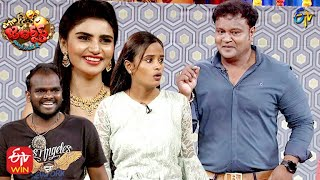 Bullet Bhaskar & Awesome Appi Performance | Extra Jabardasth | 17th September 2021 | ETV Telugu