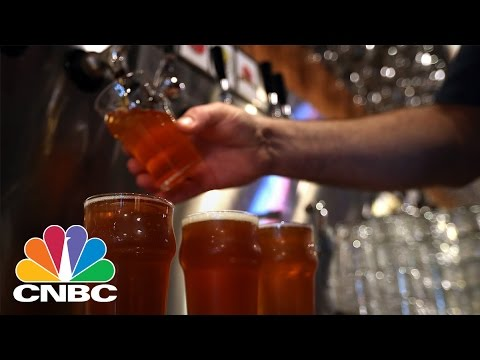 Brewers Compete To Make Best Beer From Purified Wastewater | CNBC