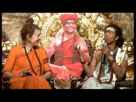 Sri Nithya Balanetra Ananda Nithyananda Leelas show #10