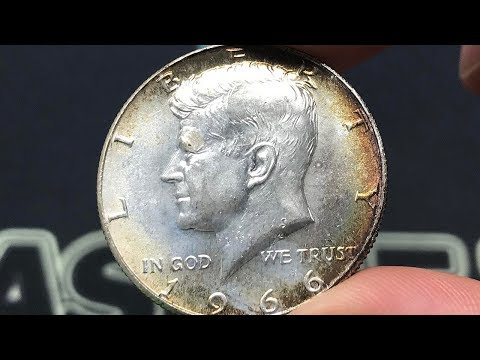 1966 Half Dollar Worth Money - How Much Is It Worth And Why?