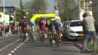 [last 2 km] Amstel Gold Race 2015 - Finish (Dutch)