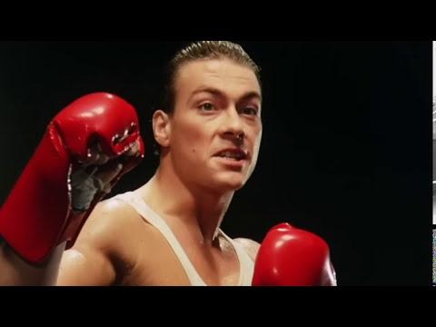 Corey Yuen, Jean Claude Van Damme Pure Fight Scenes: (2)  No Retreat No Surrender