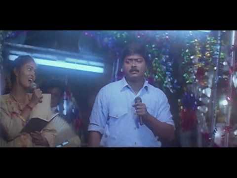 kaalamellam kadhal vazhga movie | Vennilave Vennilave HD video song | singers SPB, Swarnalatha