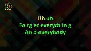 Beenie Man & Janet - Feel It Boy (Karaoke Version)