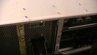 HotNoob Got his SAN Hard Drive Array - DS14 MK2 - 7TB Storage
