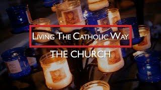 Living the Catholic Way: The Church HD Video
