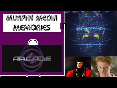 Arcade Movie Review (1993 - Roger Corman) - Murphy Media Memories