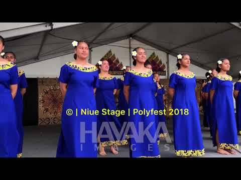 Southern Cross Niue Group 2018