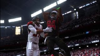 Madden NFL 19 Best Offense and Best Defense CFM Cards 1 - 0