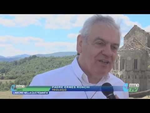 NEWS. Intervista a padre Ermes Ronchi