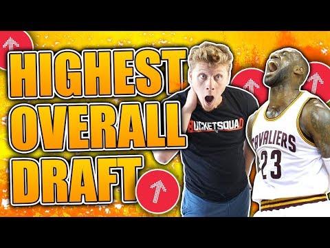 EXTREME PEPPER DRAFT FORFEIT!   NBA2K16 Draft   Doovi
