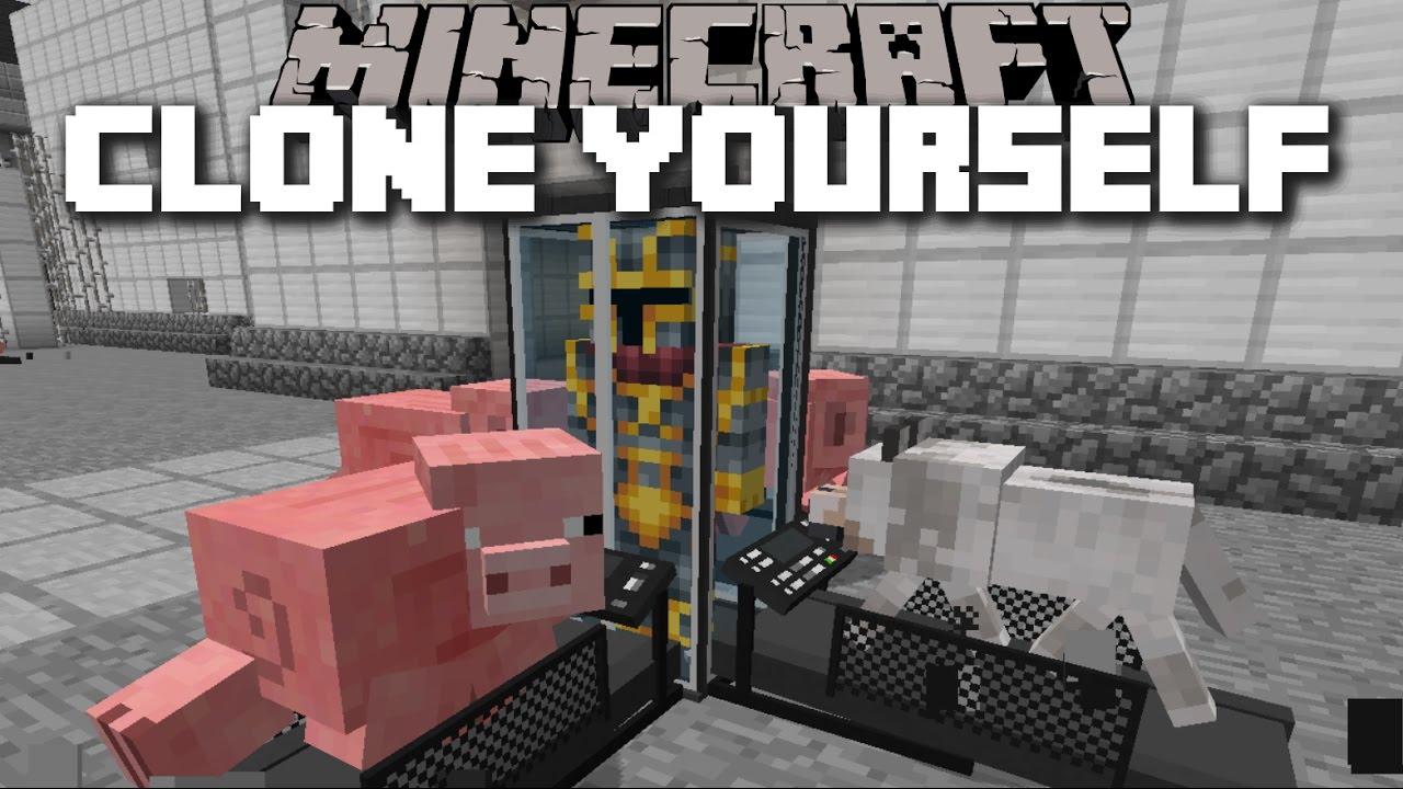 Minecraft Klone
