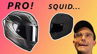 $600 Helmet or $100 Helmet? Is it Actually Safer?