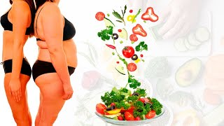 6 Шагов оздоровительного похудения. Как похудеть легко, быстро и без особых усилий