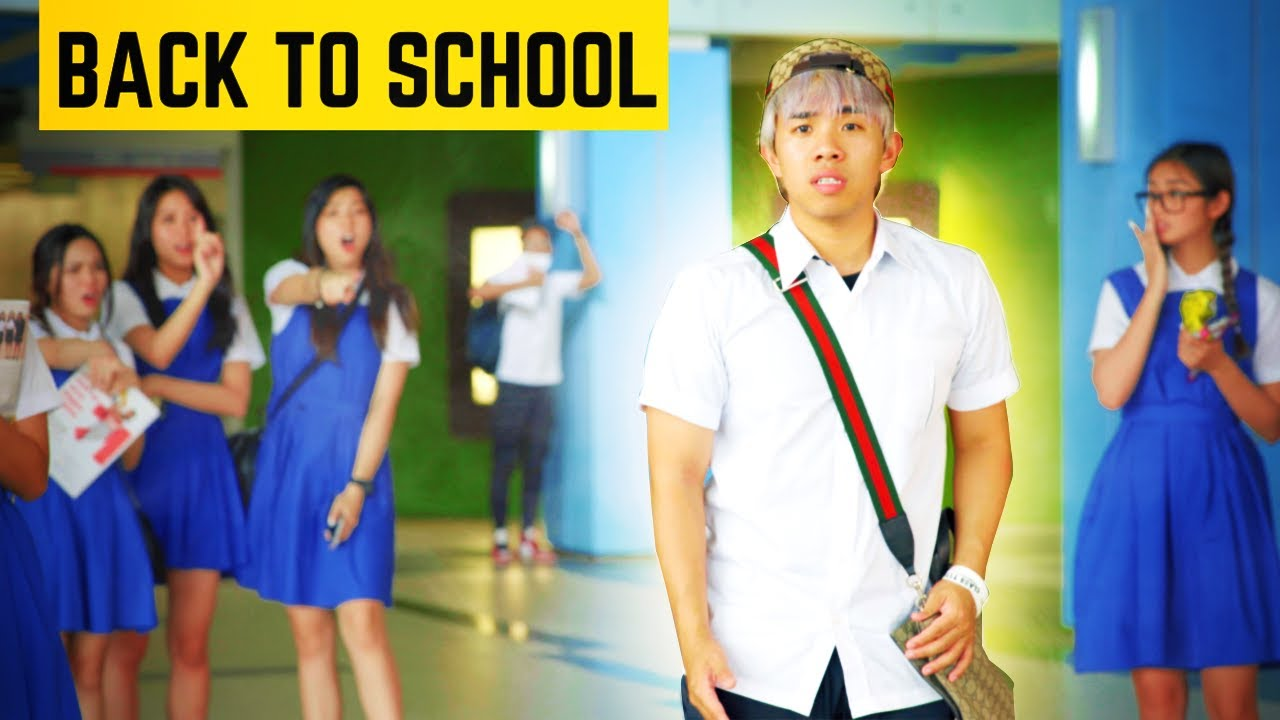 Back to School: Expectations vs Reality