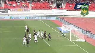 150531 K LEAGUE CLASSIC 13R SEONGNAM FC VS JEONBUK HYUNDAI MOTORS