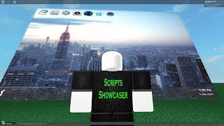 Roblox Script Showcase Episode#642/Savios Explorer Computer