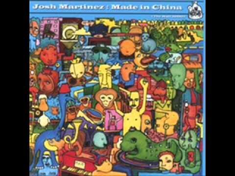 Josh Martinez - La Rambla