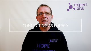 Connecting as Equals: Another Conversation on Co-production