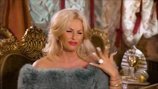 Dagmara postanowiła porozmawiać z synem o seksie [Królowe życia]