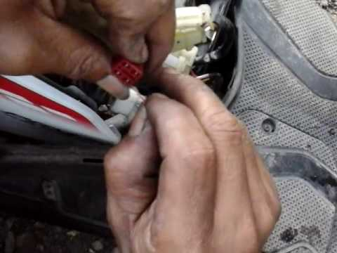 Cara Reset Ecu Honda Beat Fi Youtube