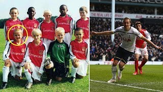 The untold story of young Harry Kane - Oh My Goal
