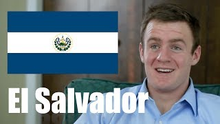 American's view • What life in El Salvador is really like