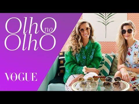 Óculos redondos: conheça as novidades da Prada e Dolce & Gabbana