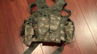 review ACU LBV