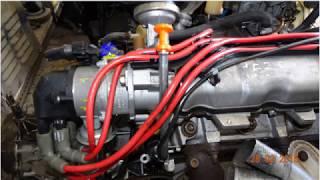 هذا محرك يمكن تركيبه على  205 405 305  Ce moteur peut être installé sur BX ZX