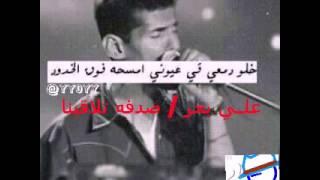 علي بحر - صدفه تلاقينا ( فرقة الاخوة )
