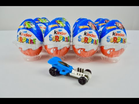 Kinder surprise Hot Wheels. Киндер Сюрприз Hot Wheels.