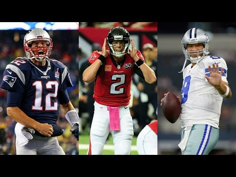 10 Quarterbacks That Wouldn't Succeed With Other Teams