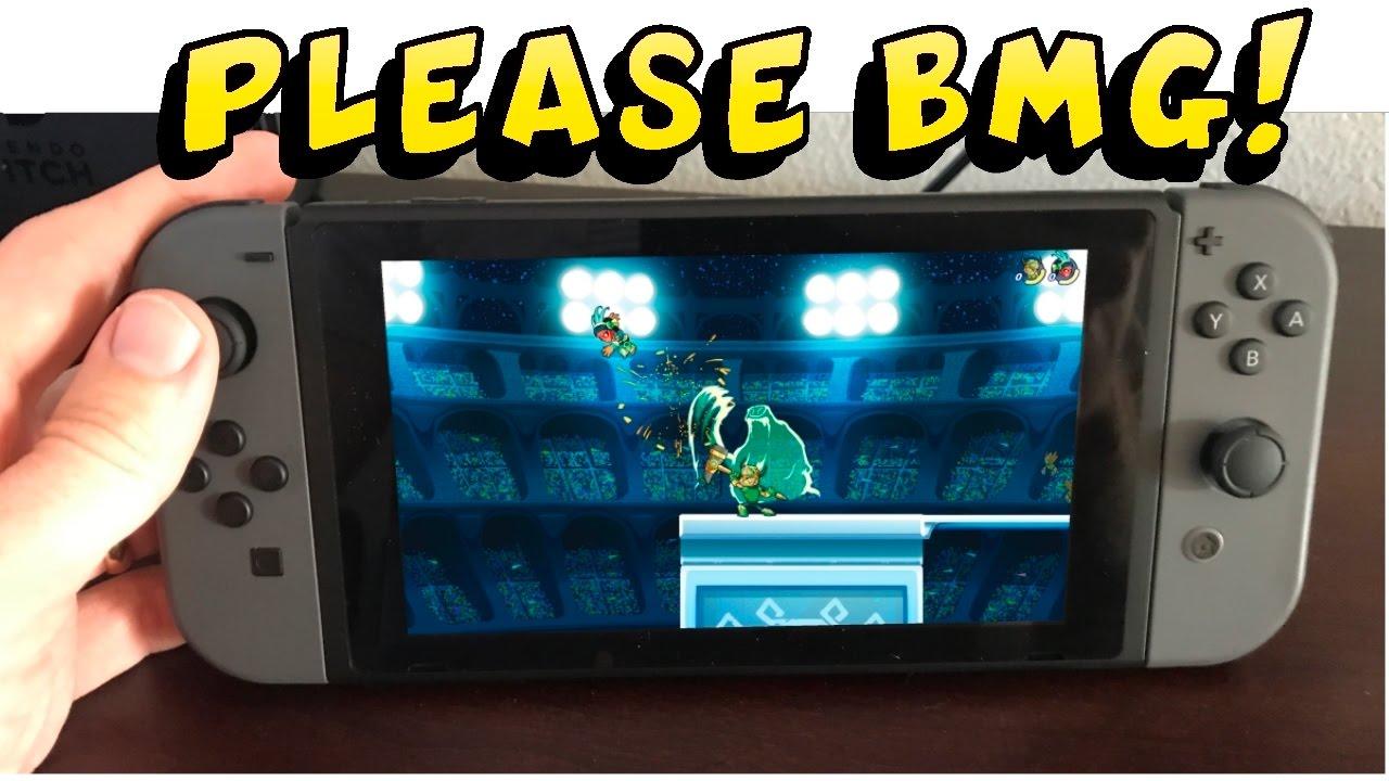 Brawlhalla on the Nintendo Switch?! + RANDOM STRIKEOUT • Brawlhalla Gameplay