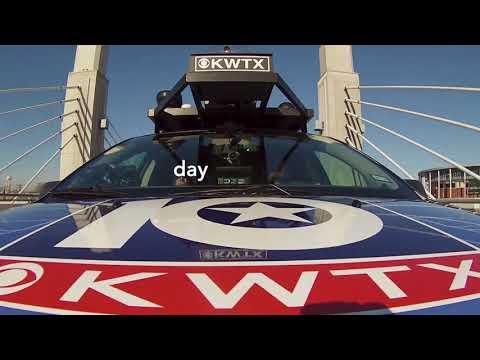 KWTX News Promo 01 / 2018