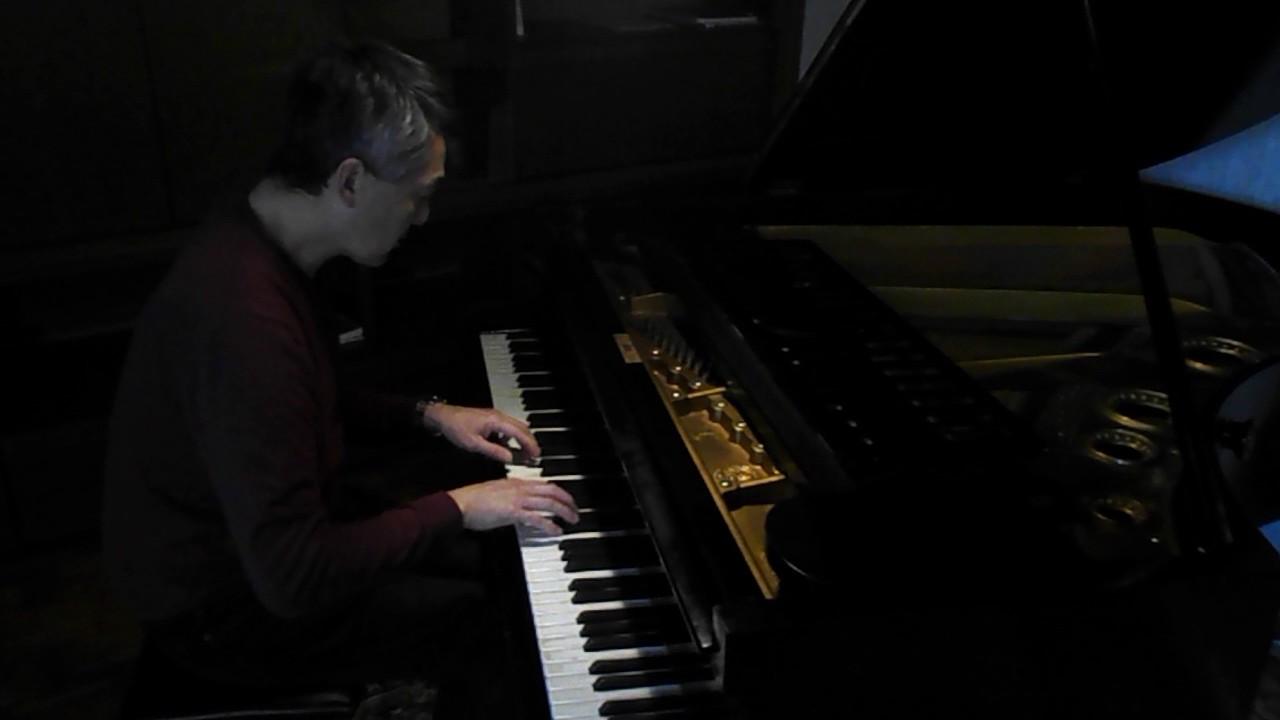 """Liszt """"Un Sospiro"""" - Dr Jae Hyong Sorgenfrei, MPH, MBA ...  Liszt """"Un ..."""