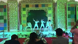 Evo Dance School Teachers