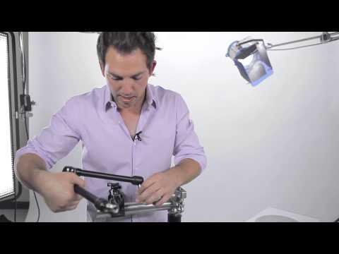NOGA Arms Accessories   Matthews Studio Equipment