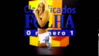 Carla Perez Folha de São Paulo