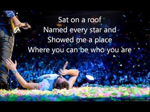 "Piano Karaoke ""Amazing day"" - Coldplay"