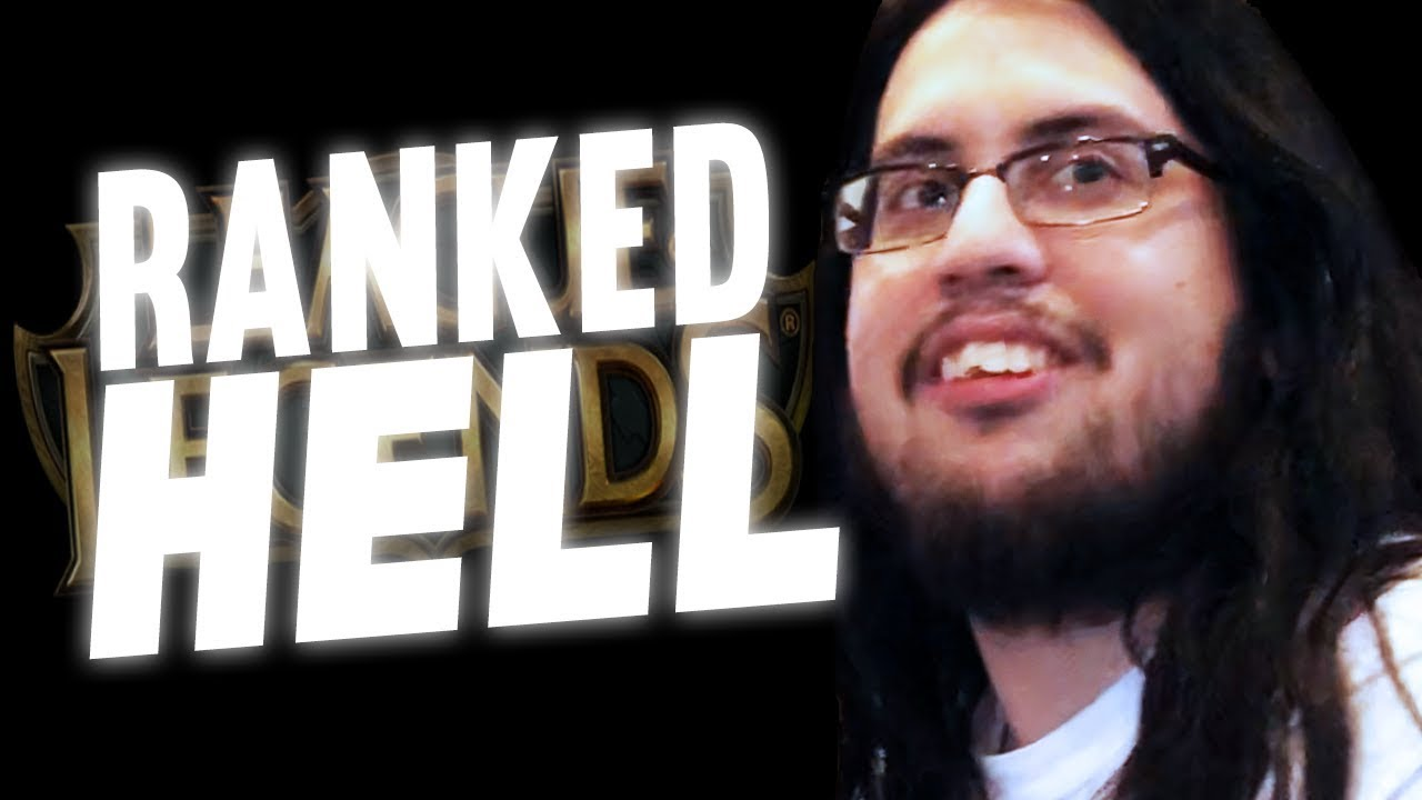 cbdd85dfed2 Imaqtpie - TRUE RANKED HELL! JUST LET ME OUT ALREADY! - YouTube