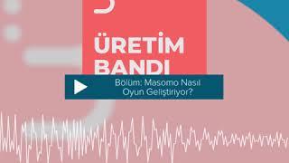 Türkçe Podcast - Üretim Bandı
