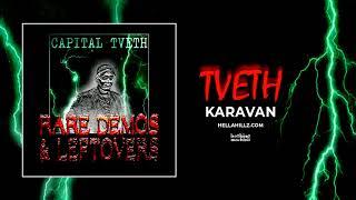 Скачать TVETH KARAVAN Prod By WHITE PUNK Official Audio