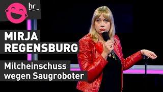 Mirja Regensburg und ihr Borsten auf Abwegen