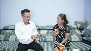 Cảm nhận của ông Hà Mạnh sau 1 thời gian dùng thần dược lộc cường thần