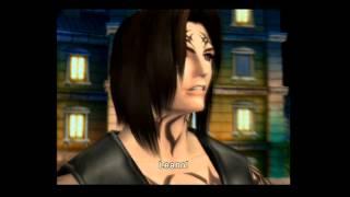 The Bouncer - Final Boss Dauragon + Ending Kou Leifoh