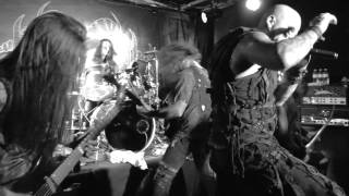 NEGATOR - The Serpent's Court (live at The Sinister Feast)
